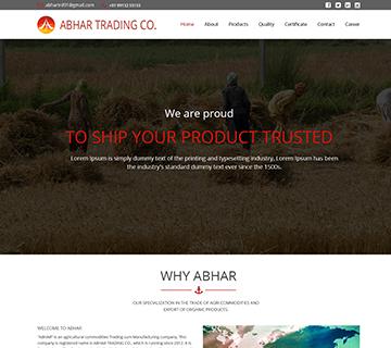 Abhar Trading