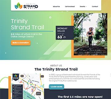 Trinity Strand Org