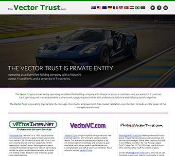 Vector Trust